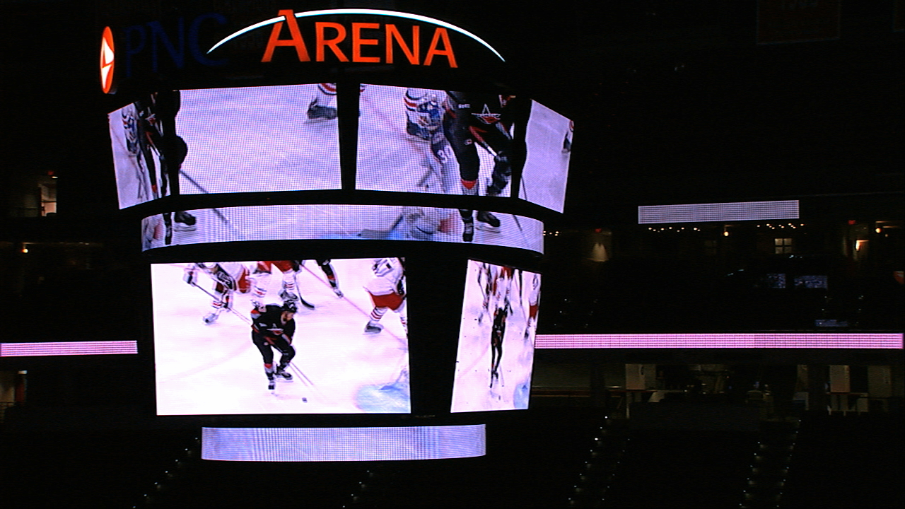 "2014-15 Hurricanes Intro Video – ""Can't Kill Us"""